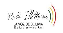 Radio Illimani - Wikipedia, la enciclopedia libre