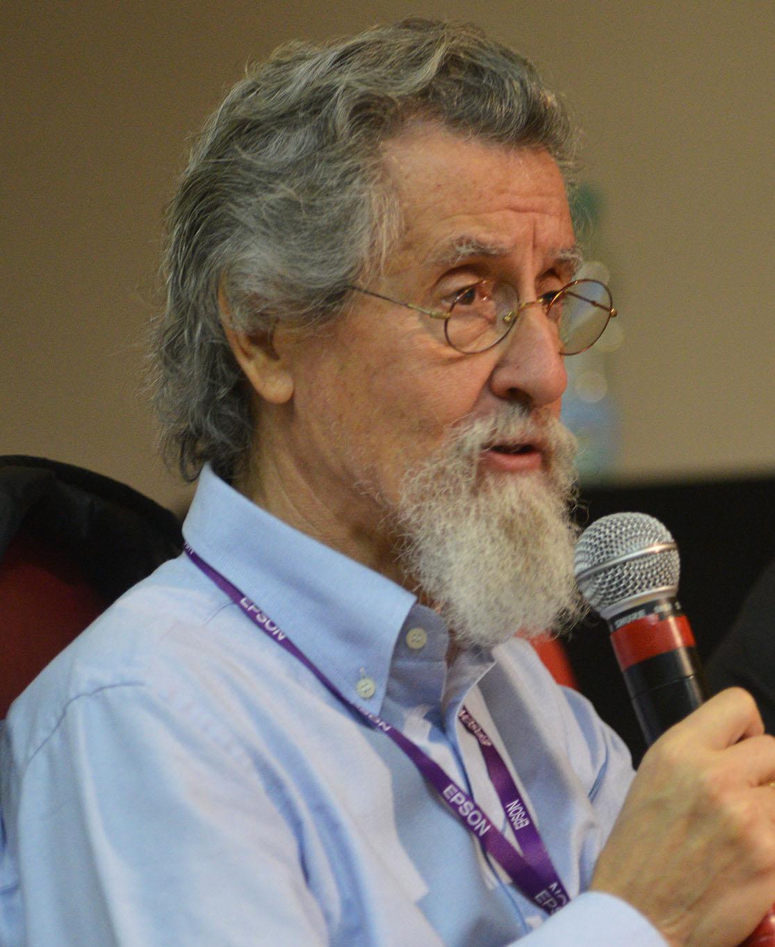 Image of Rafael Navarro Garralaga from Wikidata