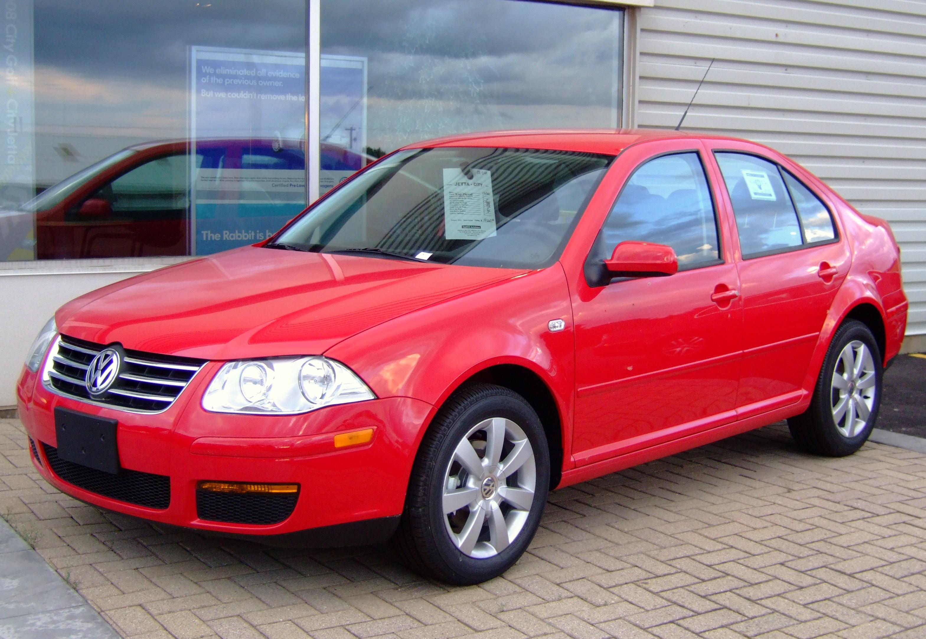 Volkswagen Bora Wikiwand
