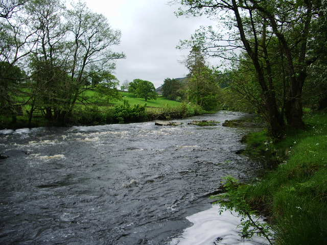 River Dee - geograph.org.uk - 436626