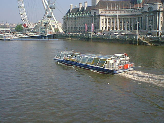 FileRiver Thames , Mode of Transport , geograph.org.uk , 374770