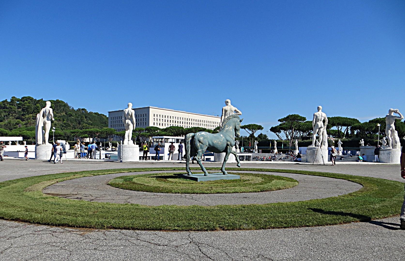 Foro Italico - Wikipedia
