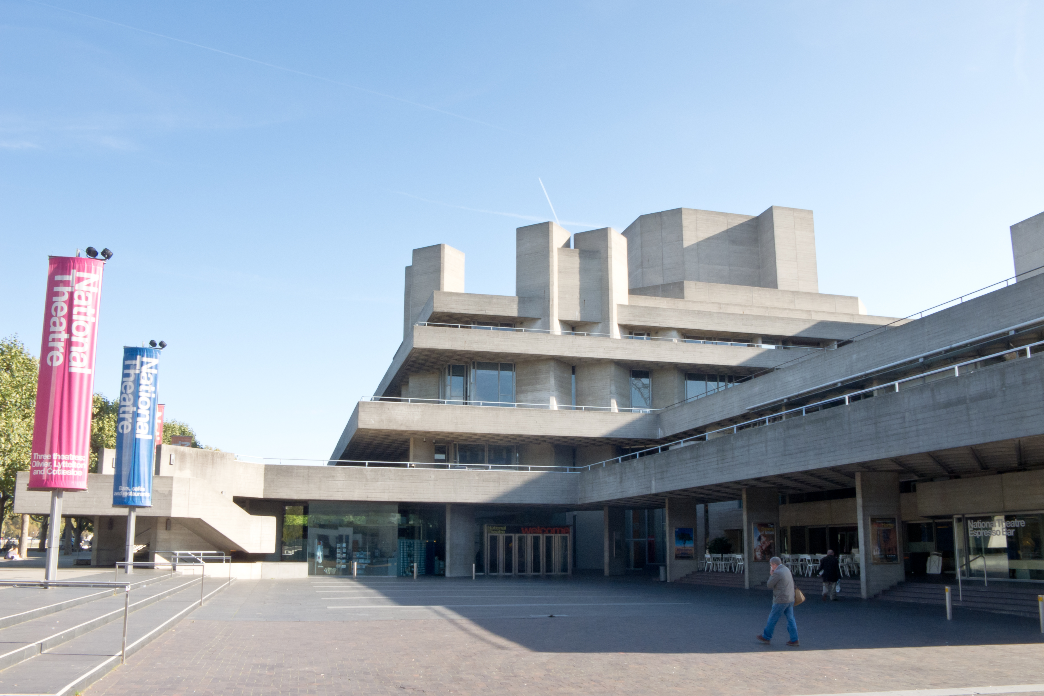 The National Theatre On Tour