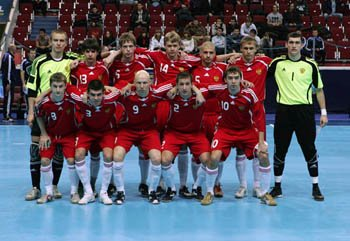 Image result for futsal team