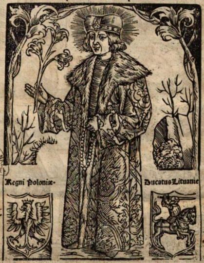 File:Saint Casimir from Vita beati Casimiri.jpg