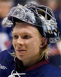 Sasu Hovi ice hockey player