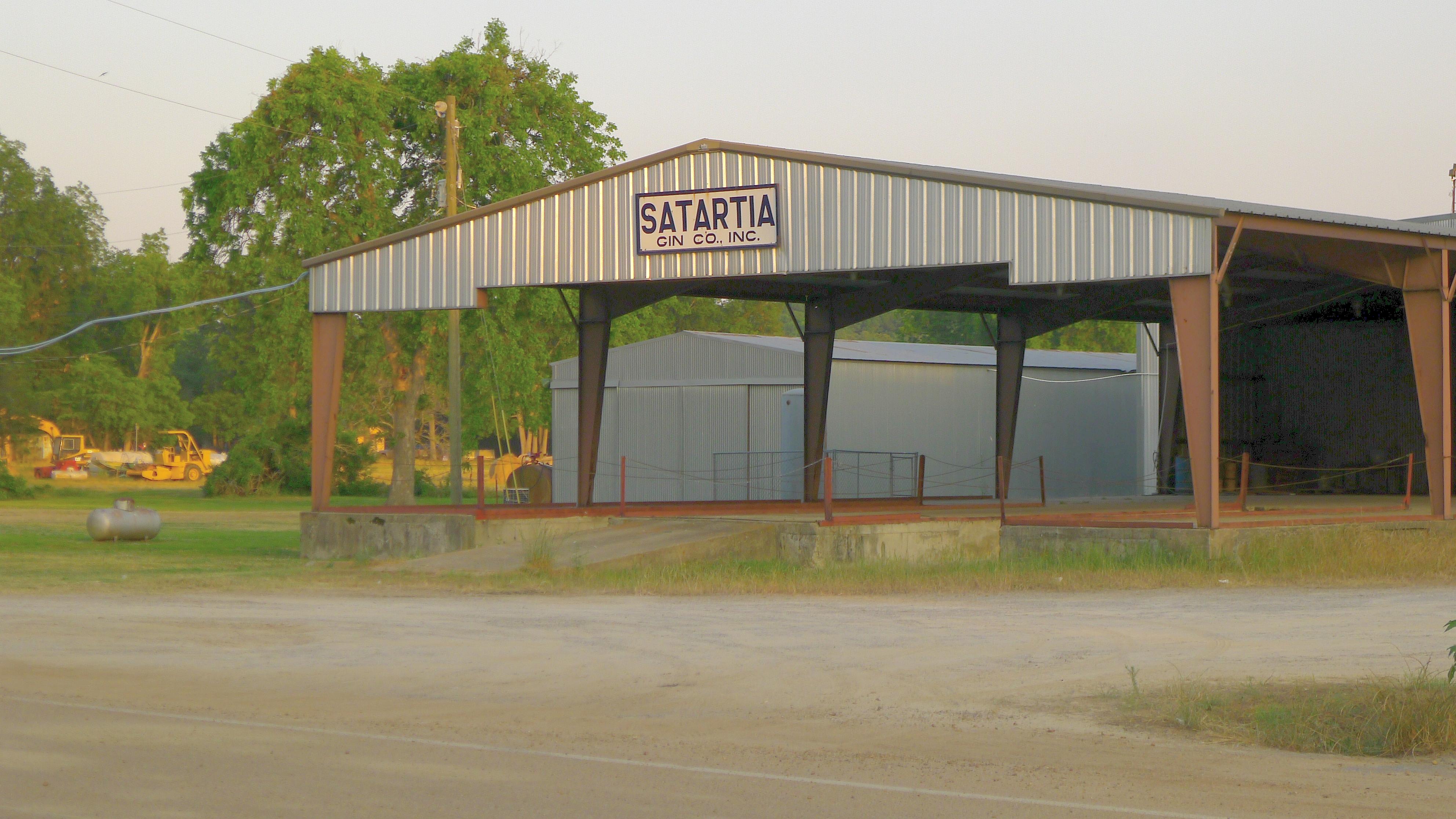 Satartia, Mississippi