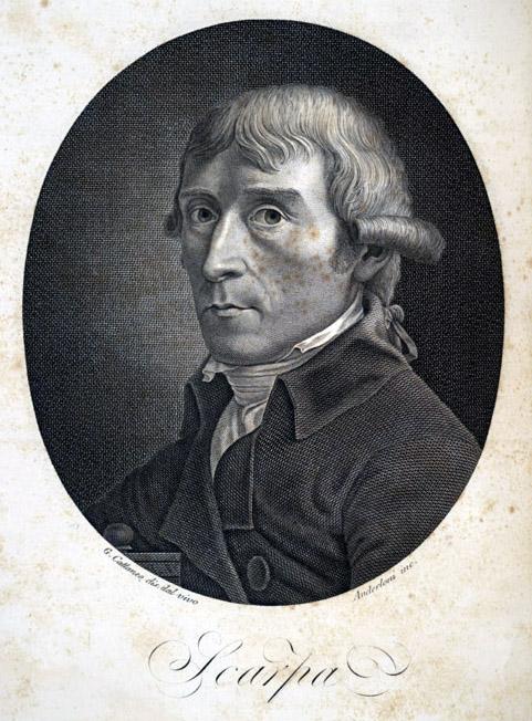 Risultati immagini per 1800 Antonio Scarpa