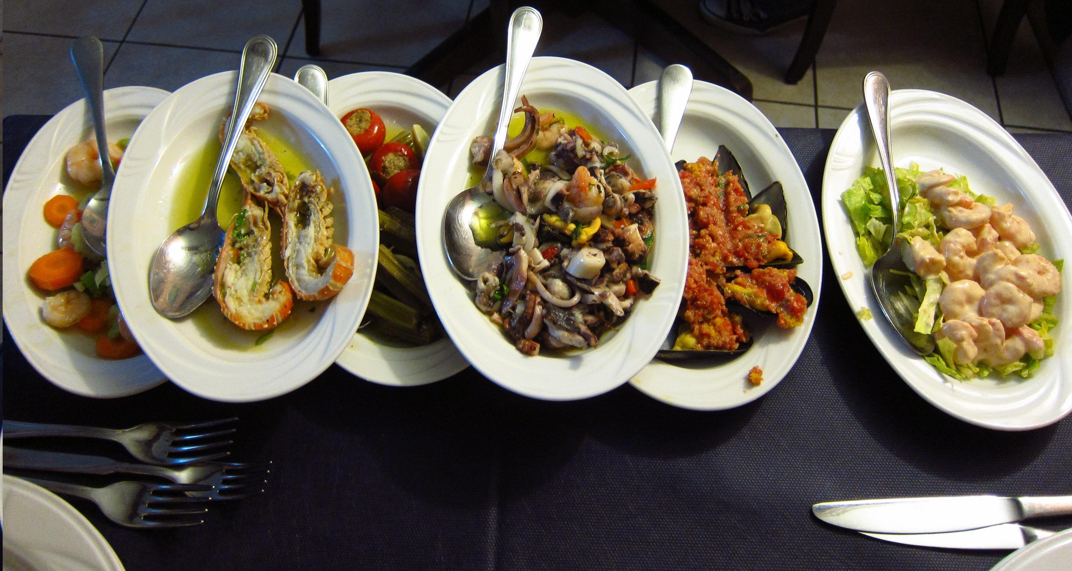 Mediterranean Diet Food For Energy