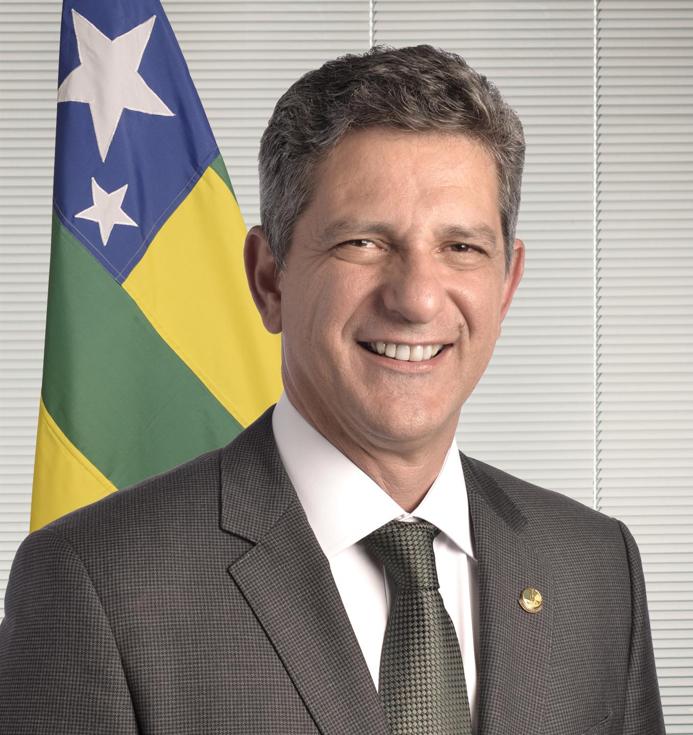 Resultado de imagem para Rogério Carvalho senador