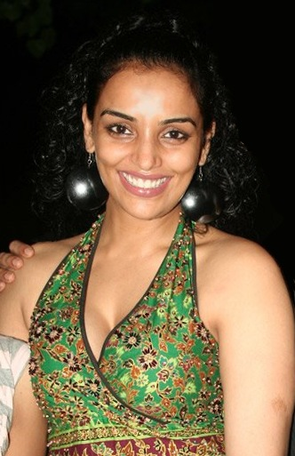 Shweta Menon Indian model, actress and television anchor
