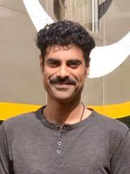 Sikandar Kher Indian actor