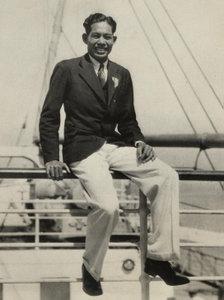 Simeon Toribio