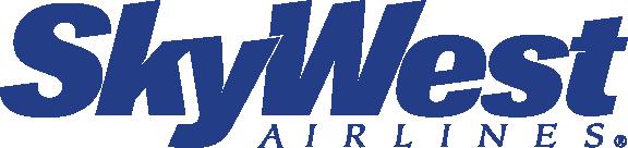 Archivo:SkyWest Airlines Logo.png - Wikipedia, la enciclopedia libre