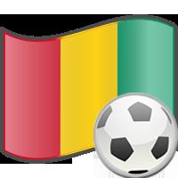 Le football est le sport le plus populaire en Guinée.