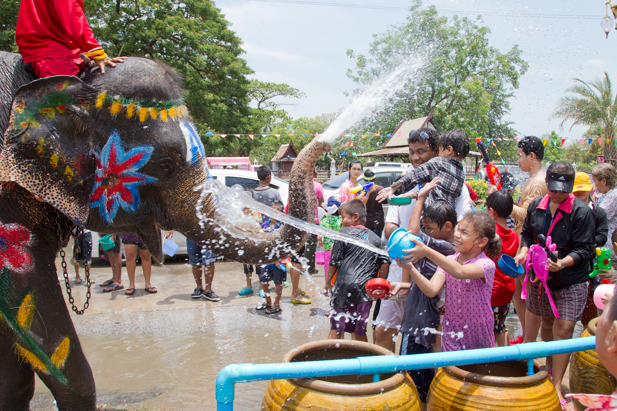 Image result for drivers songkran thailand