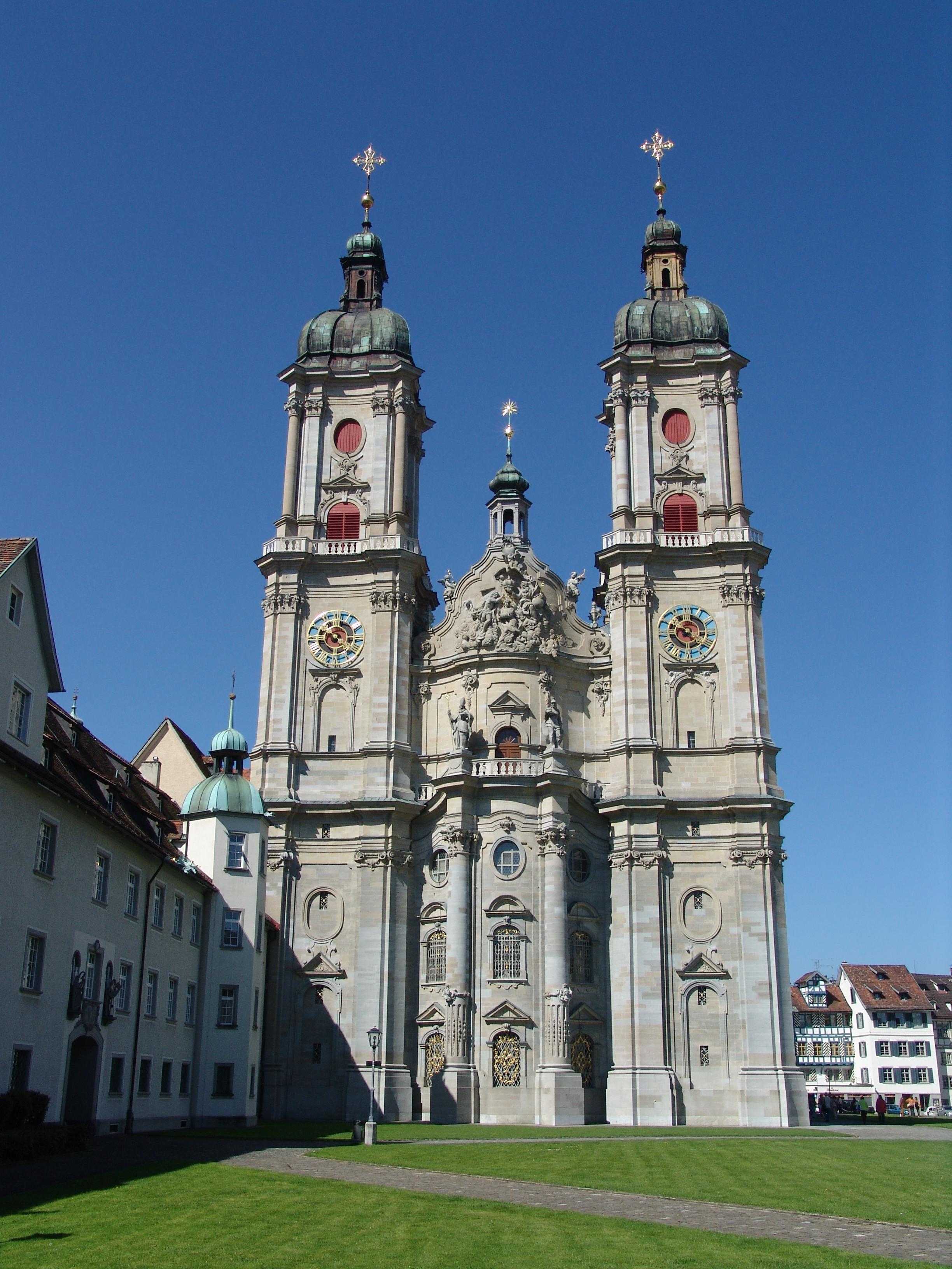 Datei st gallen stiftskirche jpg wikipedia for Innendekoration st gallen