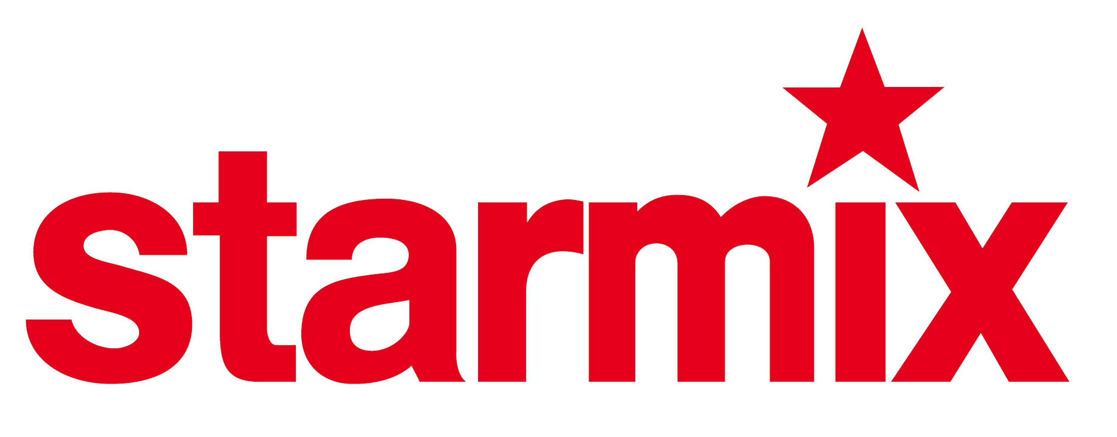 Znalezione obrazy dla zapytania starmix logo