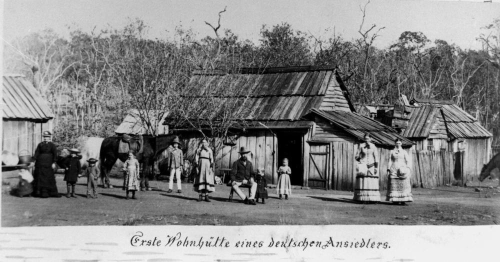 File Rosewood Florida Rc12409 Jpg: File:StateLibQld 1 123154 First Dwelling Of A German