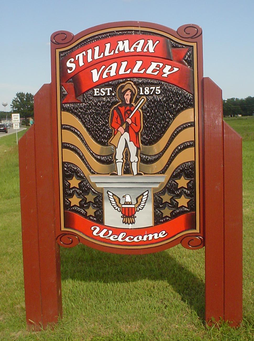 stillman valley  illinois