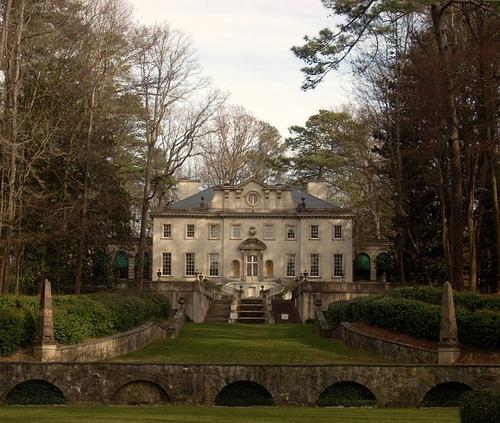 Swan House (Atlanta) - Wikipedia
