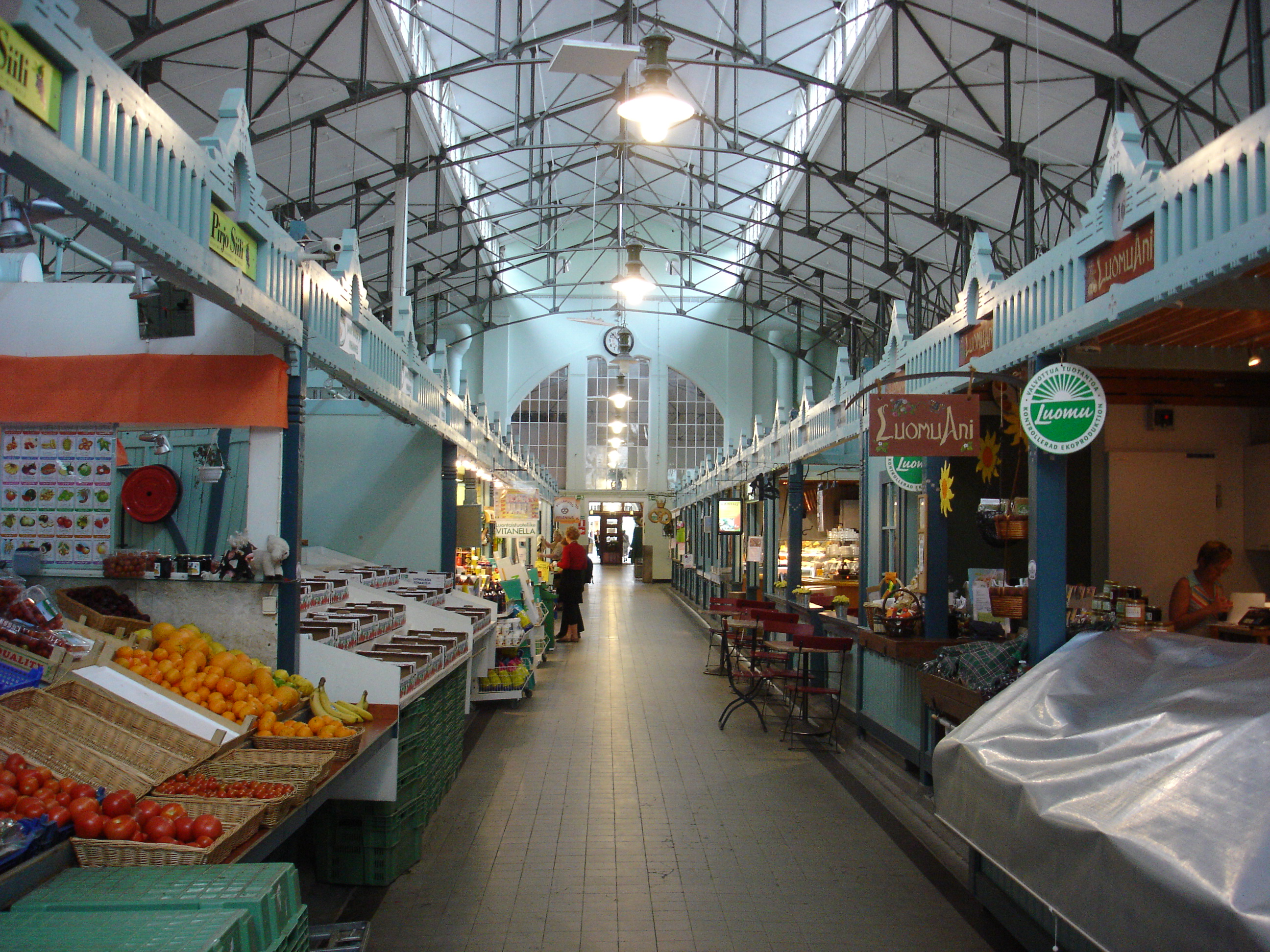 File:Tampere market hall inside.jpg - Wikimedia Commons