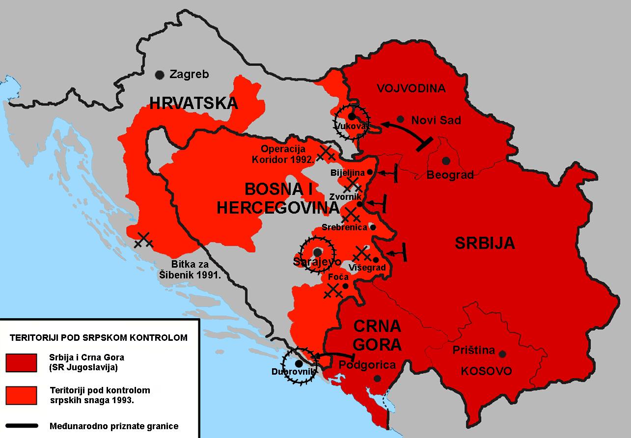 Slikovni rezultat za rat u hrvatskoj