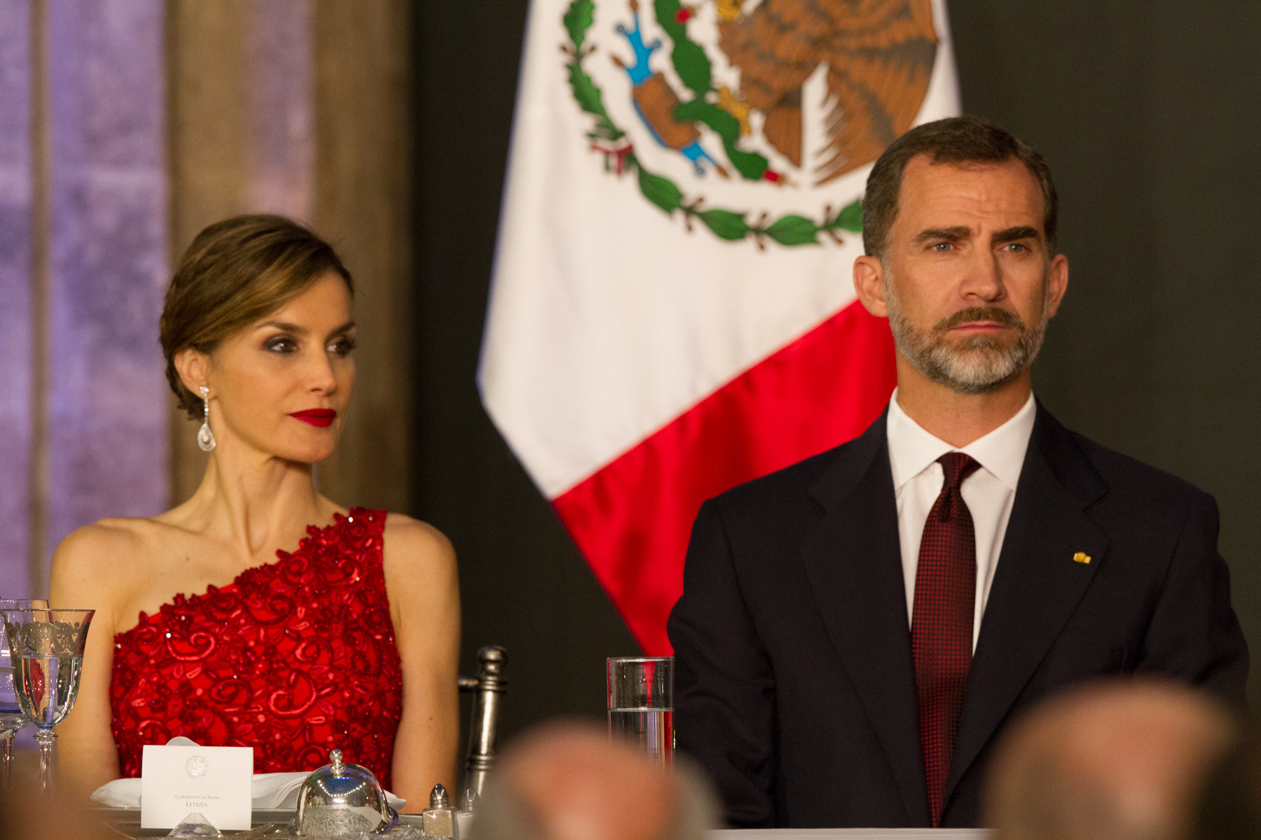 Fuente Kings And Queens: Archivo:The King And The Queen Of Spain (2015).jpg
