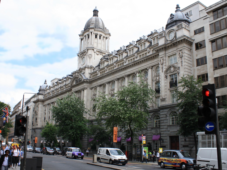 Holborn Hotel London Tripadvisor