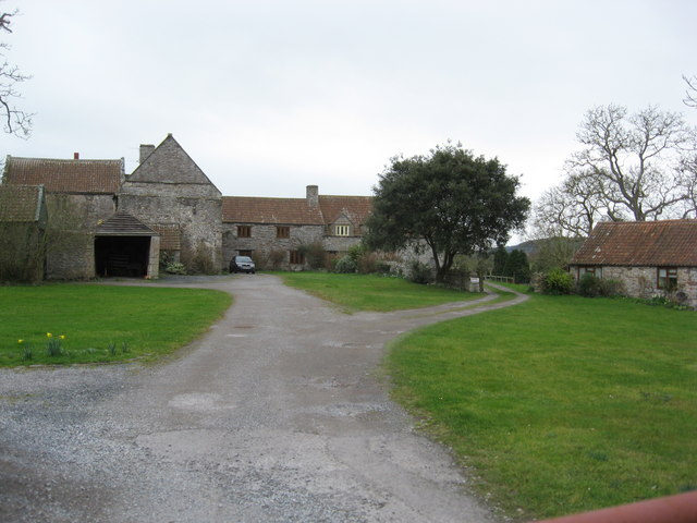 Tickenham Court - geograph.org.uk - 701698