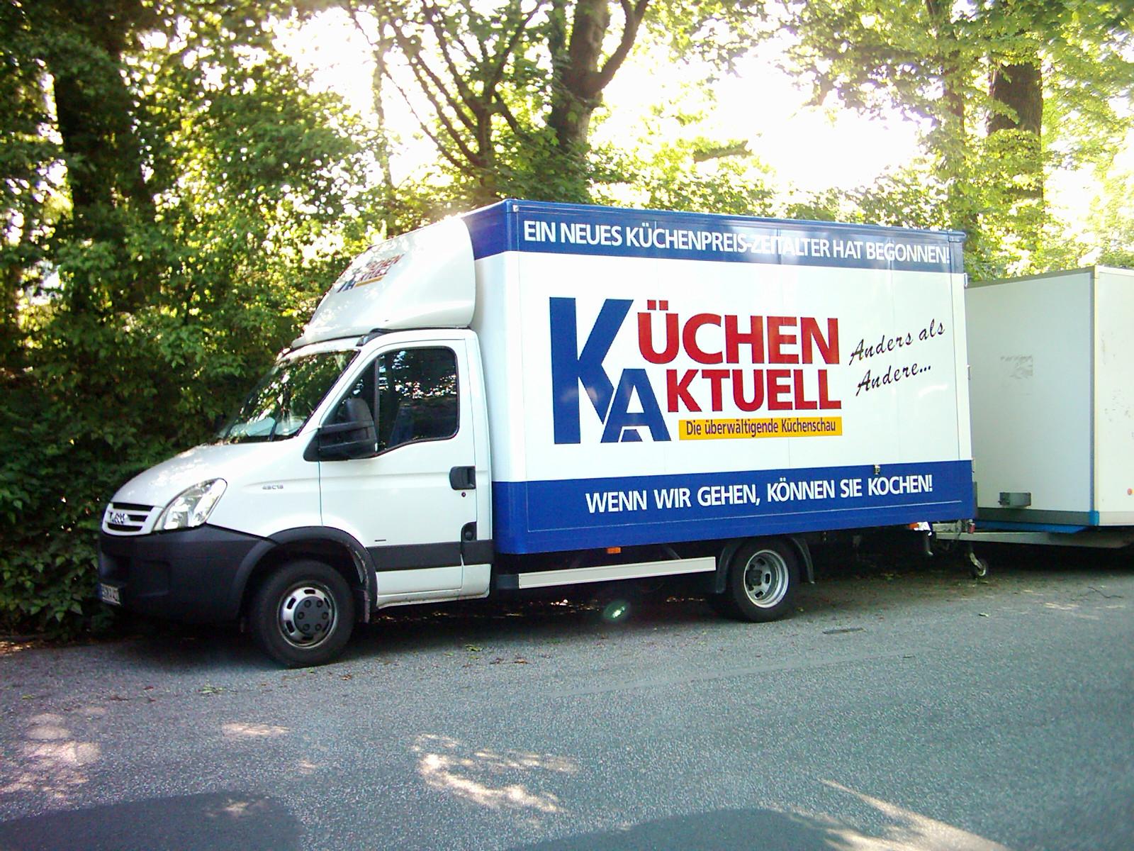 Küchen Aktuell Hamburg öffnungszeiten