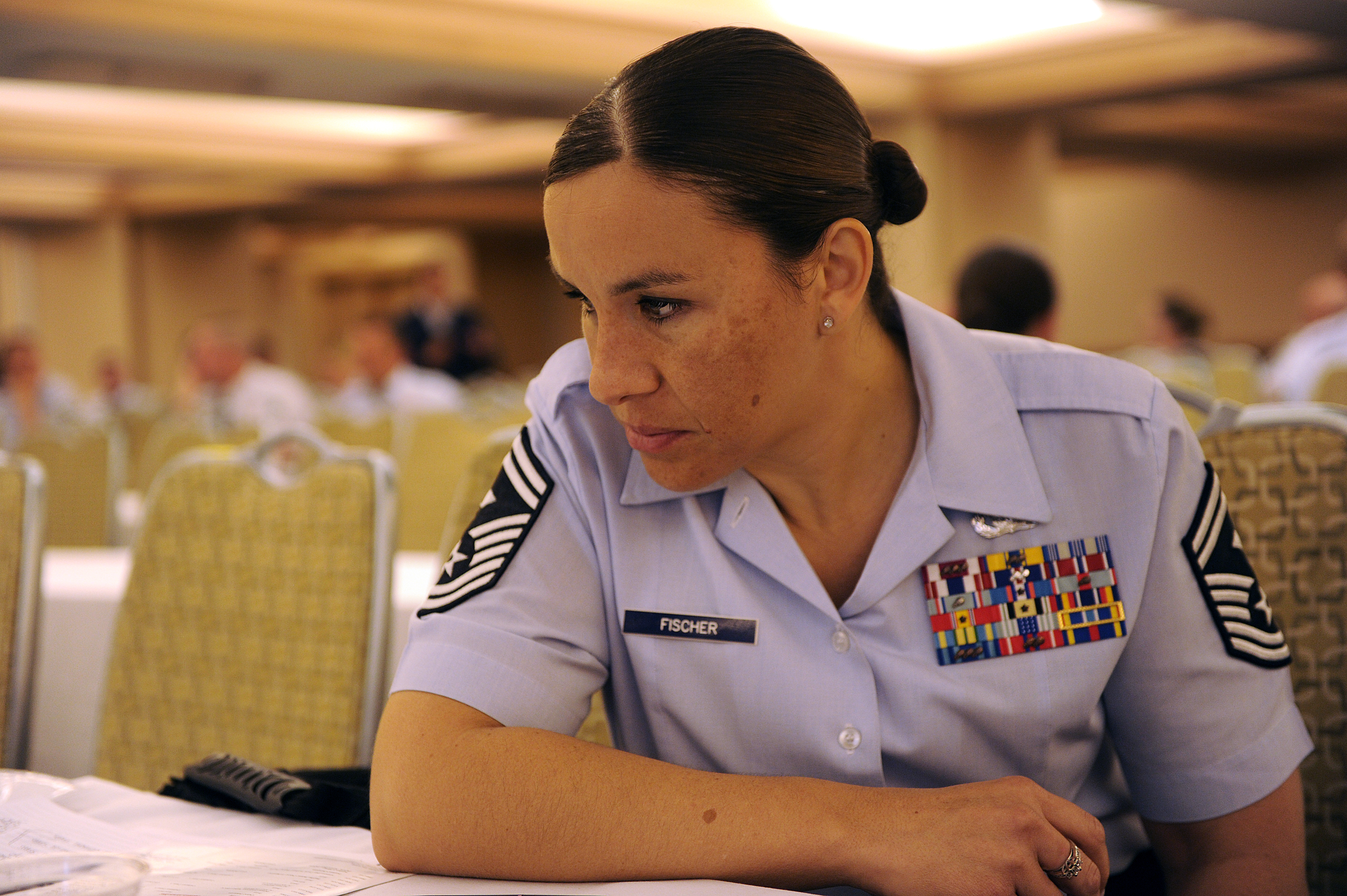 the responsibility of the chief master sergeants of the air force Chief master sgt kristina l rogers is the command chief master sergeant, 100th air refueling wing, royal air force mildenhall, united kingdom she is the senior enlisted advisor to the 100th arw commander on issues affecting the health, welfare, morale, training, development and utilization of more than 3,000 enlisted airmen.
