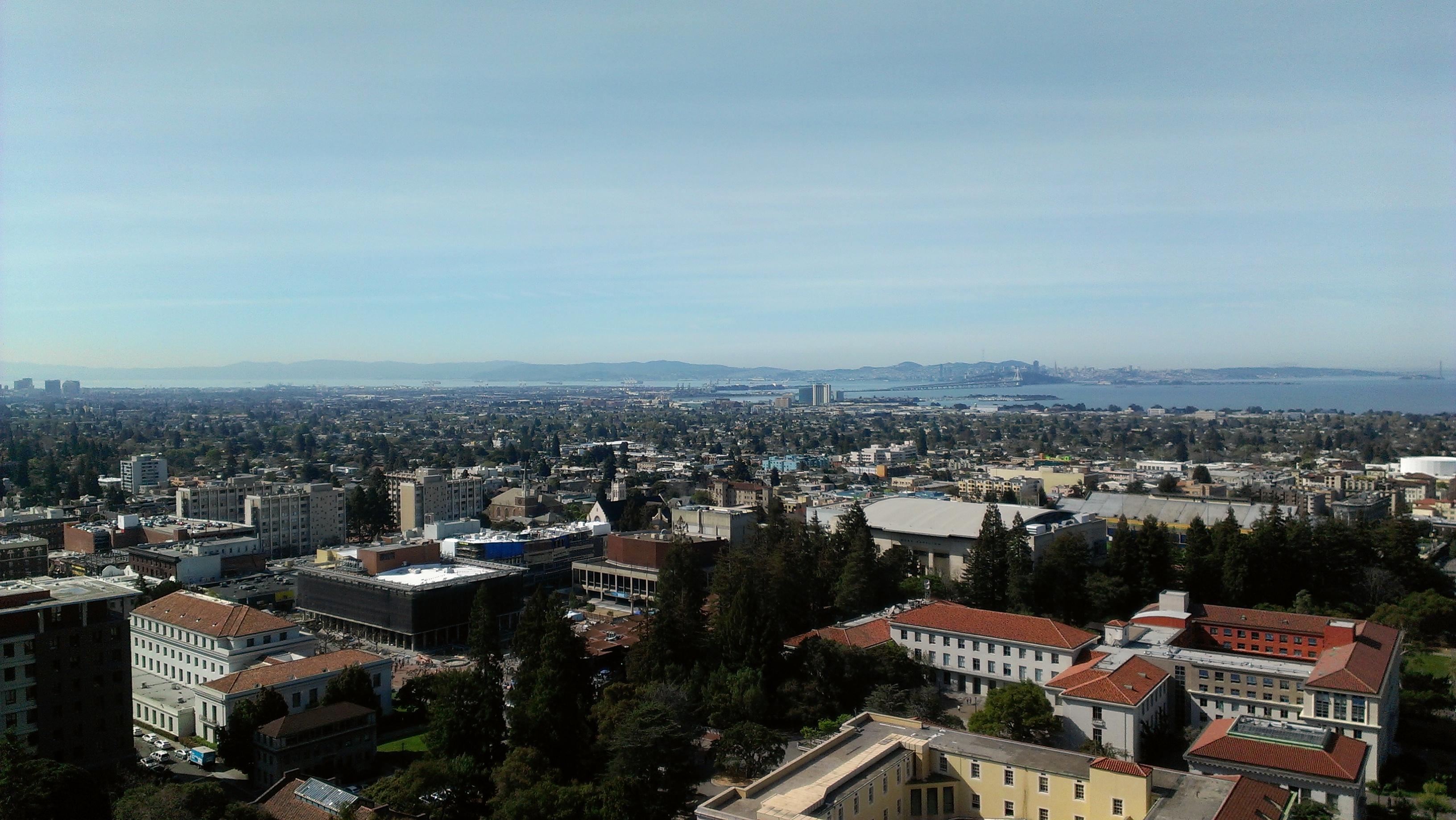 Uc Berkeley Student Study Of Economic Chat Room