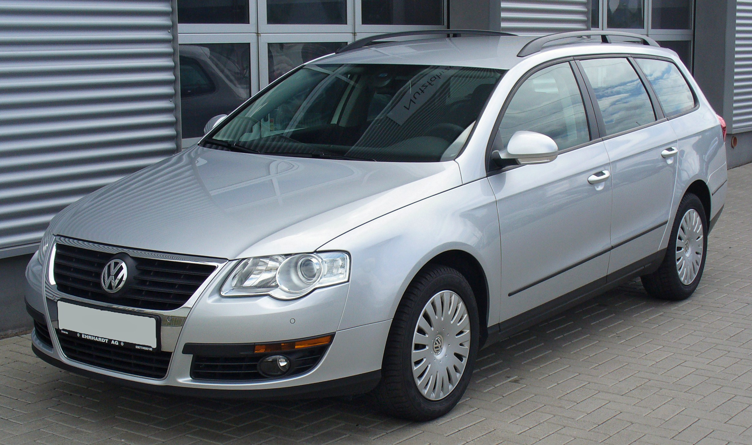 file vw passat variant 2 0 tdi trendline. Black Bedroom Furniture Sets. Home Design Ideas