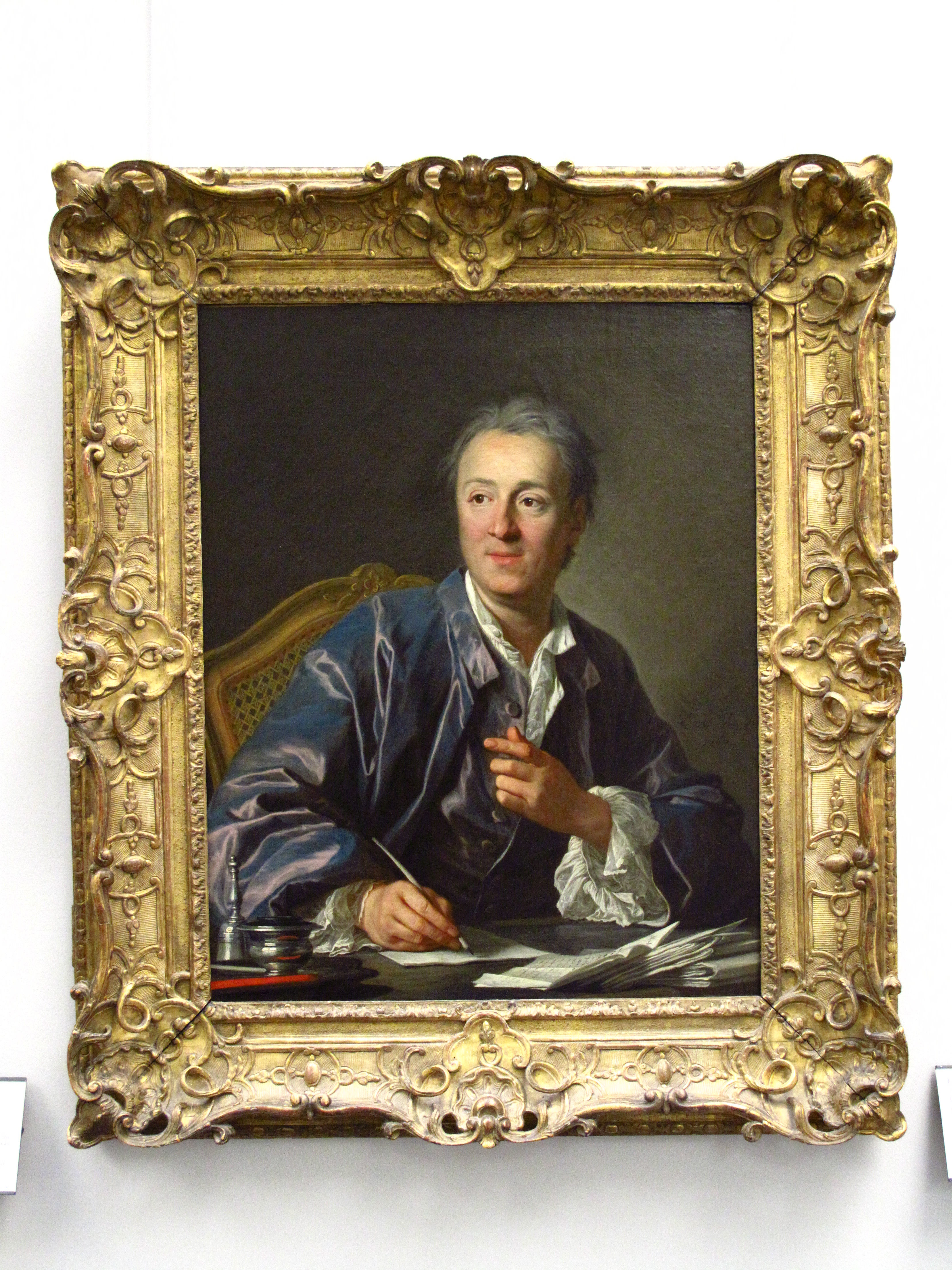 File van loo diderot cadre jpg wikimedia commons - Dimensions cadres photos ...