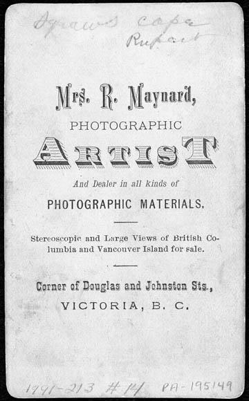 FileVerso Of Carte De Visite Showing Studio Logo Hannah Maynard Ca 1868 1878