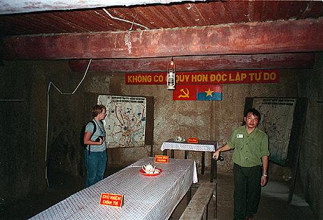 File:VietnamCuChiTunnelsCommand.jpg