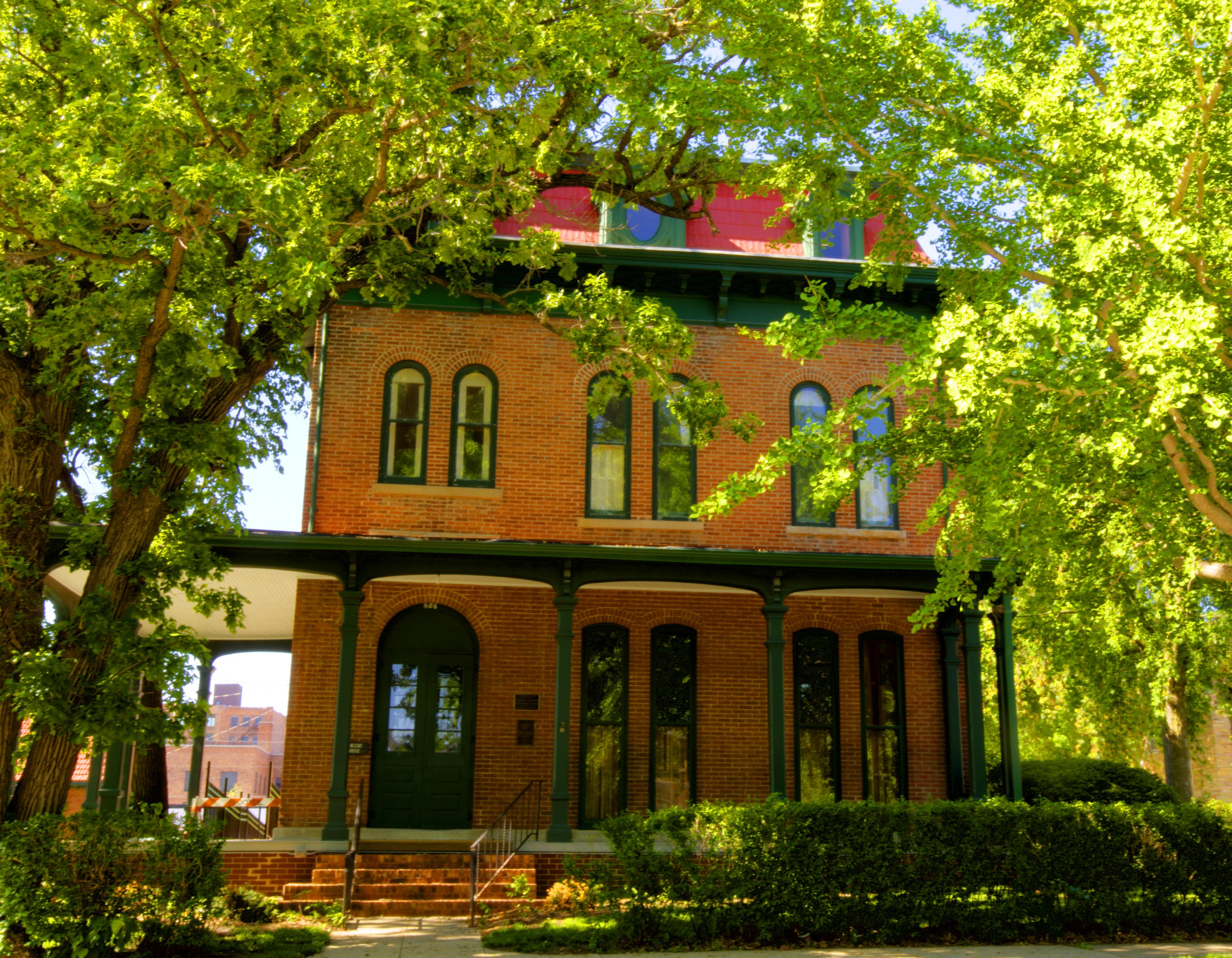 File:Vincent House, Fort Dodge, Iowa.jpg - Wikimedia Commons