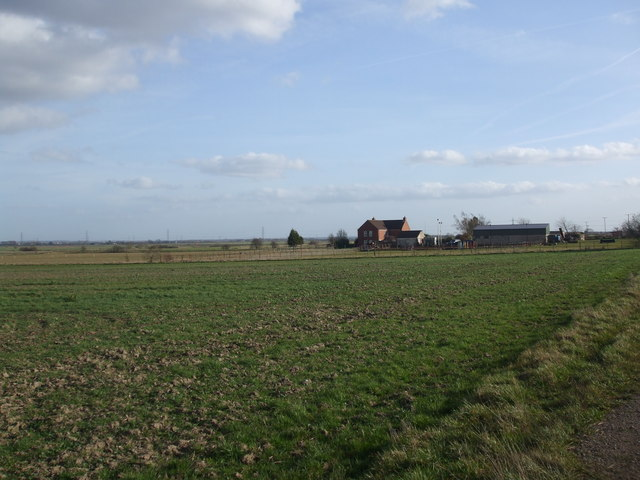Violet Hill Farm - geograph.org.uk - 1200781