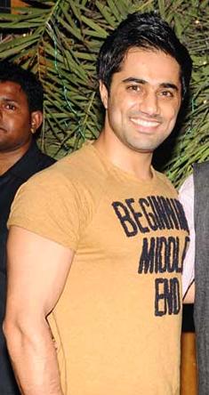 Vishal Karwal - Wikipedia
