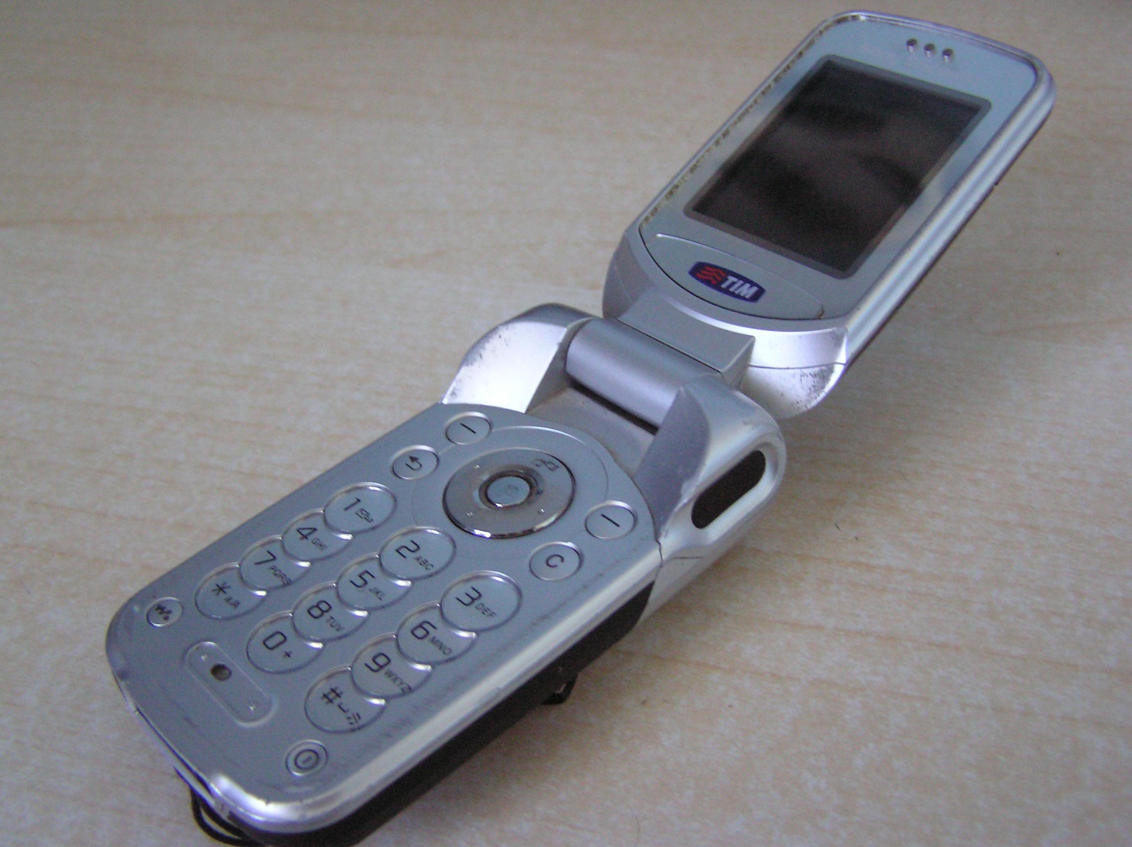 Sony Ericsson W300i Wikipedia