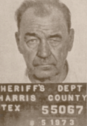 Jones served six years in prison, convicted of one murder, indicted for another, and suspected of an additional two committed as a juvenile. WDJonesMug1973.jpg