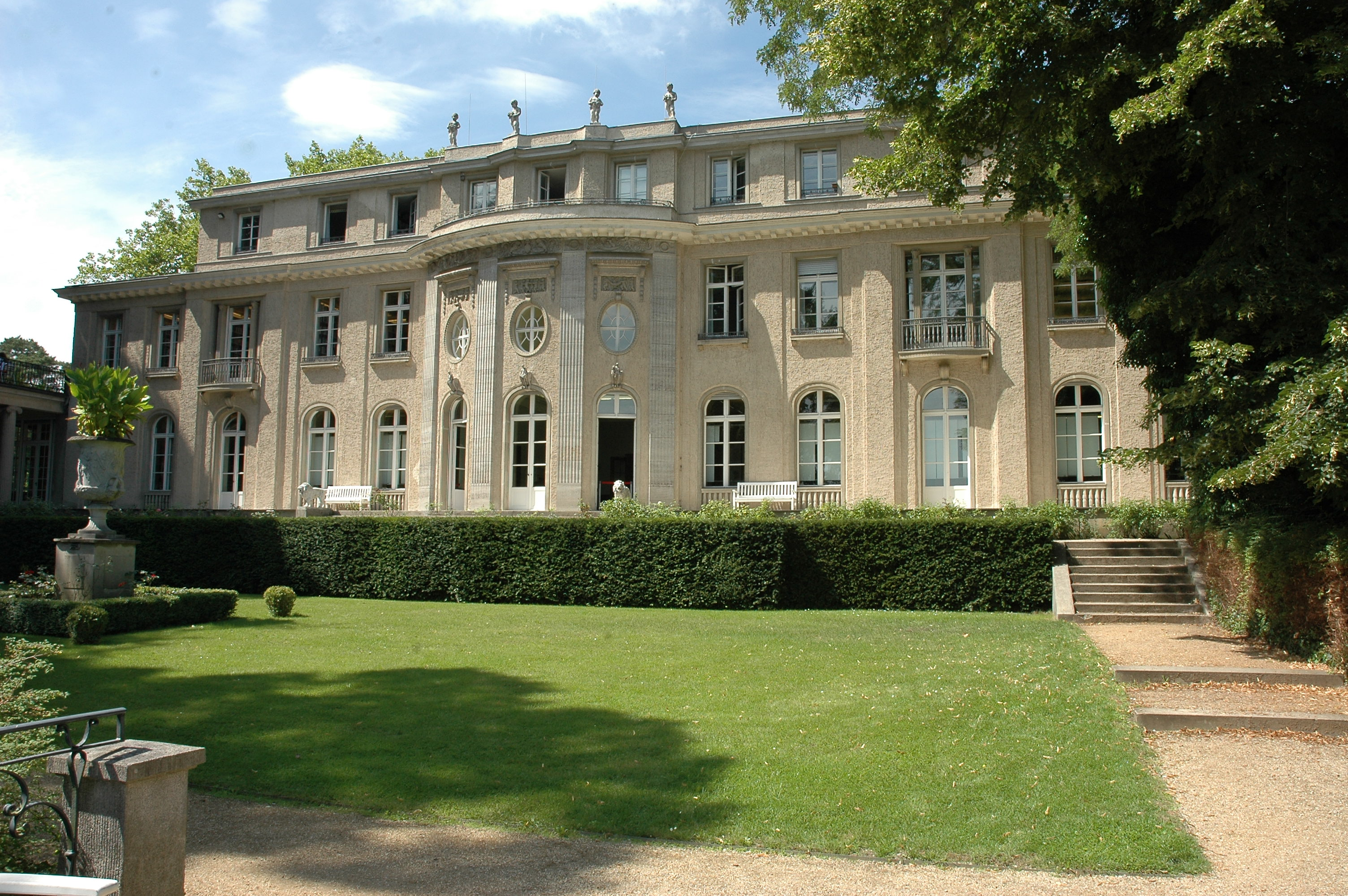 essays on the wannsee conference