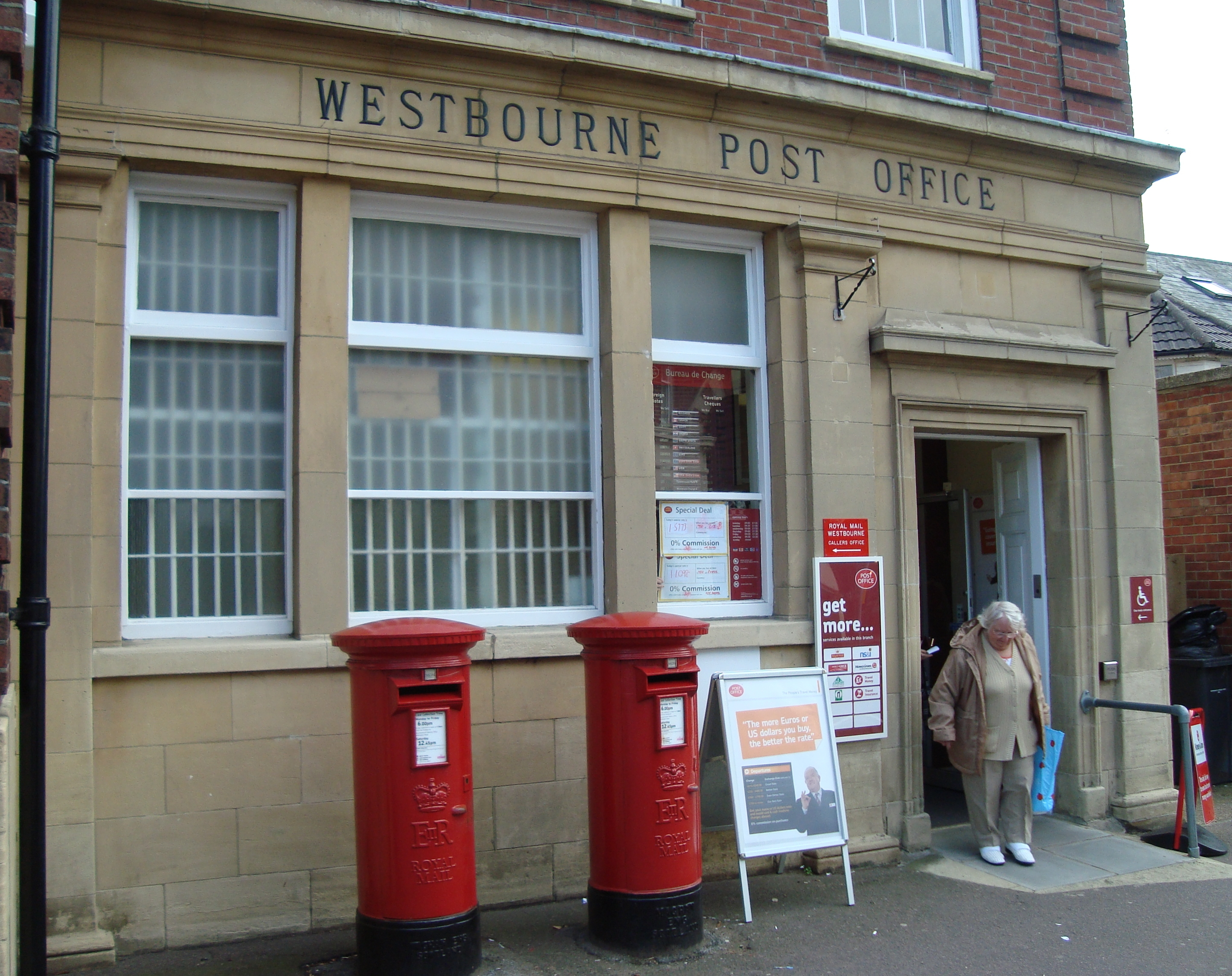 File westbourne post office bournemouth 3788496598 for Office pictures