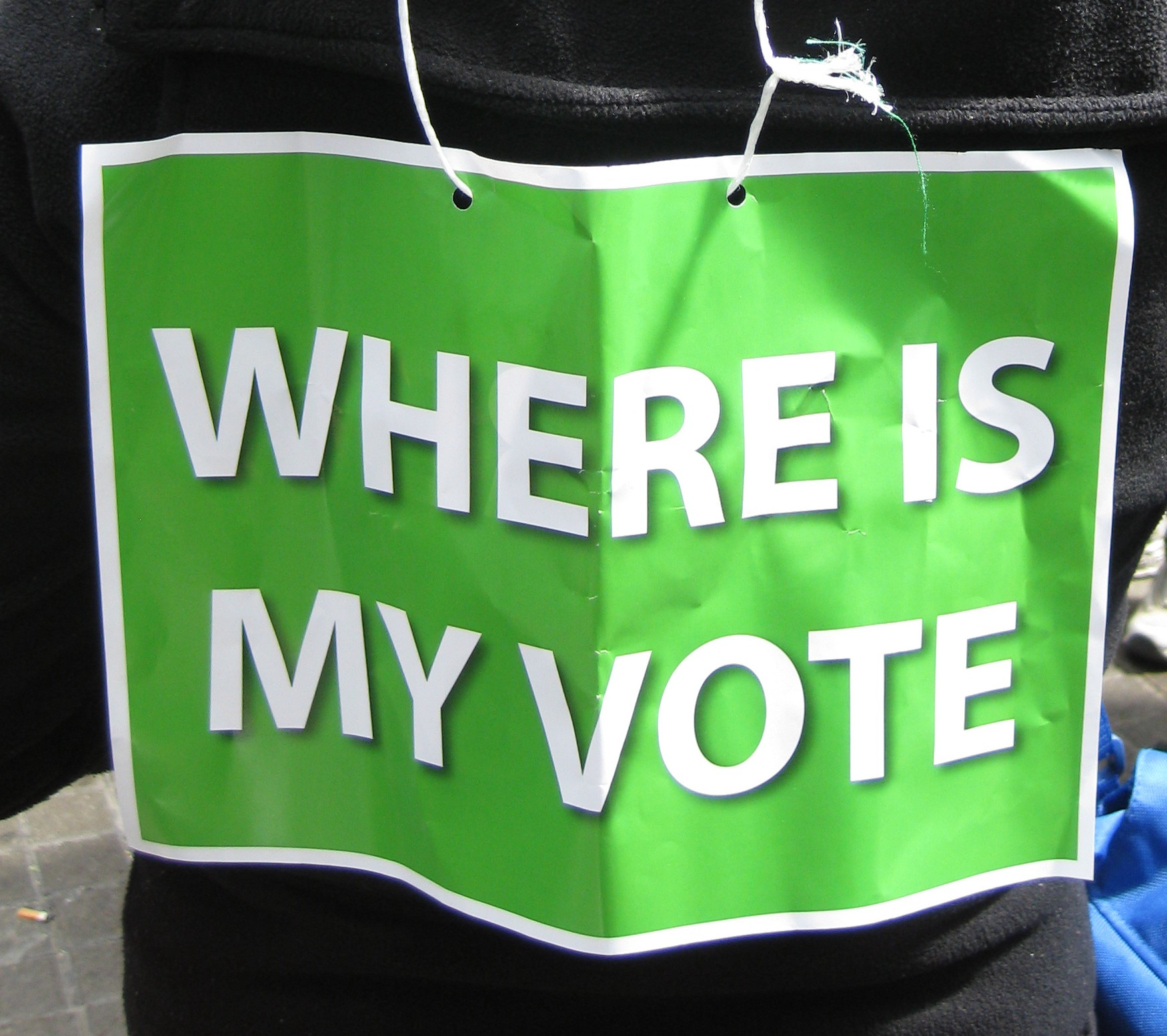 where to vote - photo #29