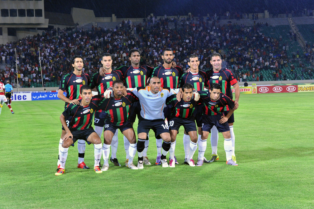Wydad Casablanca vs FAR Rabat, September 19 2010-10.jpg