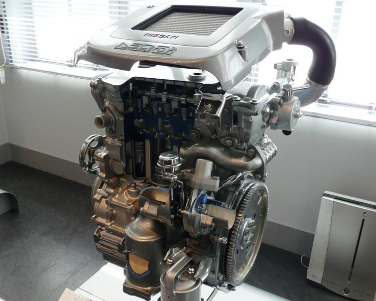 Nissan Yd Moottori Wikipedia