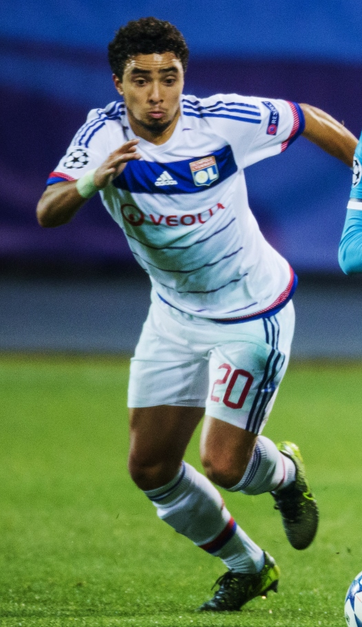 Maillot Olympique Lyonnais RAFAEL