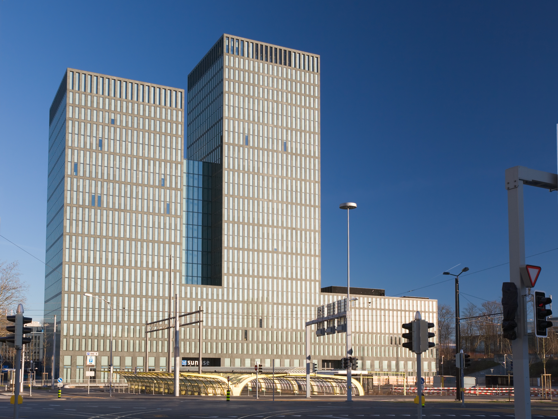 Marriott Hotel Frankfurt Wikipedia