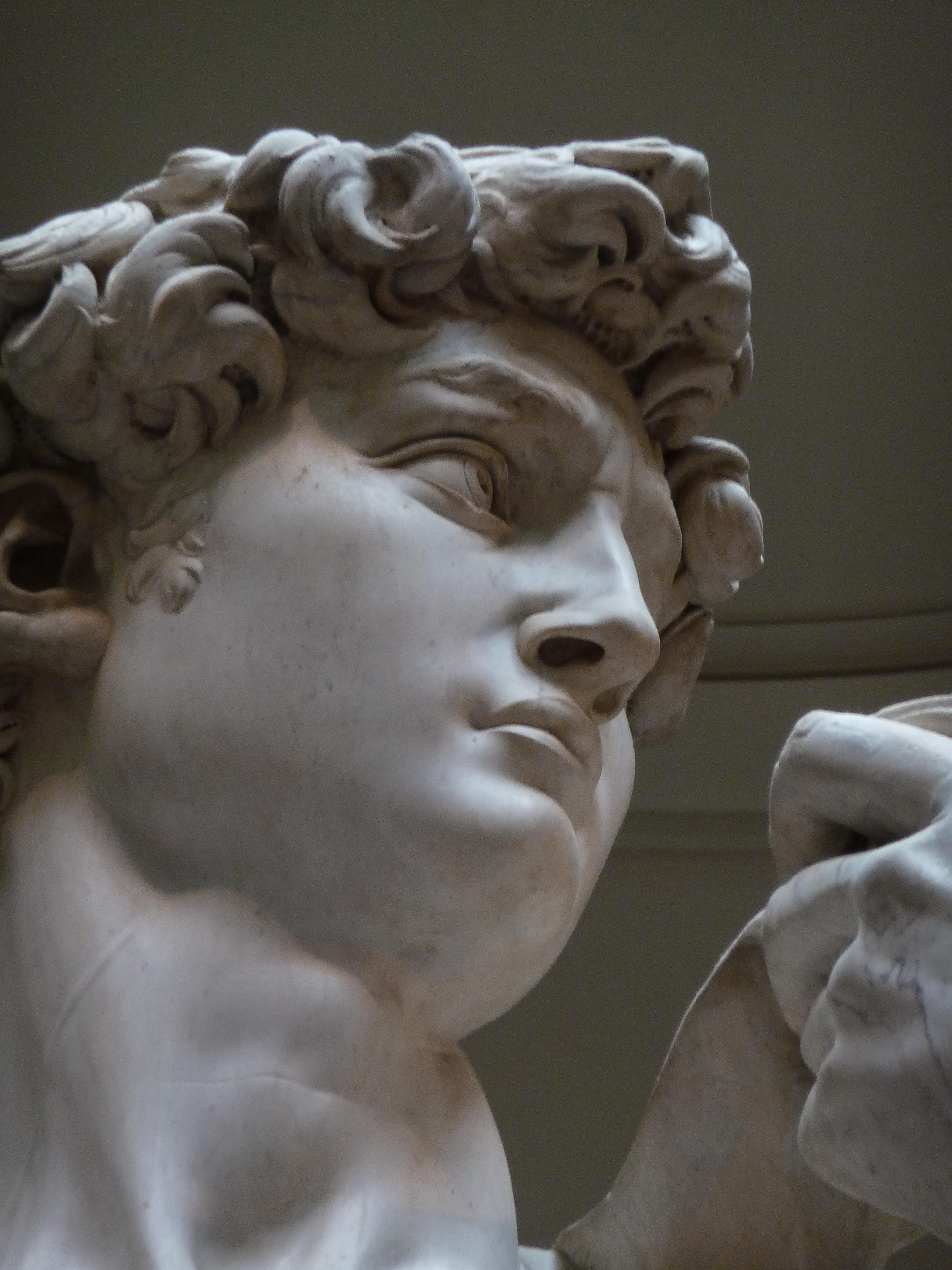 'David' by Michelangelo JBU16.JPG